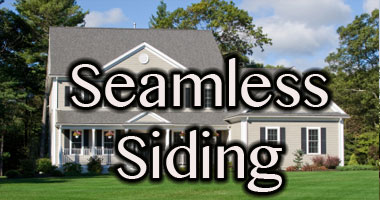Seemless Siding